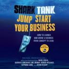 Bargain -  - Audible.com - Free Audio Book - Shark Tank Jump Start Your Business (Requires YouShop Address in Amazon)