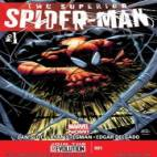 Bargain -  - Comixology 4 free digital comics (Usually $1.99ea)Superior Spider-Man #1, Ultimate Comics Spider-Man (2011-2013) #1, Deadpool Corps #1 & Daredevil: Dark Nights #1