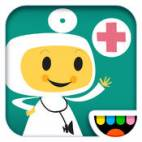 Bargain -  - Toca Doctor free on iPhone/iPad - Normally $3.29