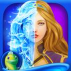 Bargain -  - Living Legends: Frozen Beauty - A Hidden Object Fairy Tale (Full) - free on iOS (Usually $7)