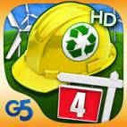 Bargain -  - Build-a-lot 4: Power Source HD iOS Game Free (Usually $4-$7)