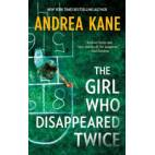 Bargain -  - iTunes Book of the Week - FREE - The Girl Who Disappeared Twice