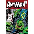 Bargain -  - Comixology - Ant-Man (1959-1968) #27 Free digital Comic (Usually $0.99US)