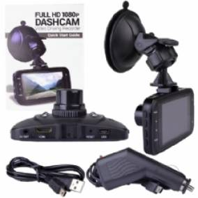 Bargain -  - $59.99 (Was $149.99) 1080P HD Car Video Recorder
