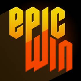 Bargain -  - Free EpicWin (Save $3.06)