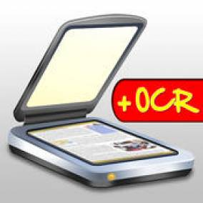 Bargain -  - Save $4.48 on Doc Scanner + OCR: PDF scanner to scan document, receipt, photo Free on iPhone, iPad, and iPod touch