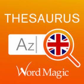 Bargain -  - English Thesaurus Free on iPhone, iPad, and iPod Touch (Save $2.96) @ Apple iTunes