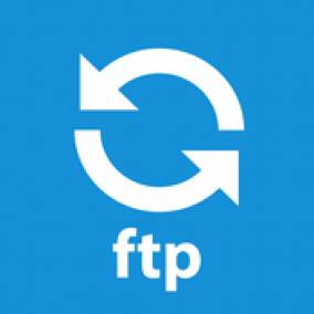 Bargain -  - Easy FTP Pro By Juan Ramon Rivero Free on iPhone, iPad, and iPod Touch (Save $5.92) @ Apple iTunes