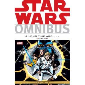 Bargain -  - Up to 75% OFF on Star Wars Omnibus @ Comixology
