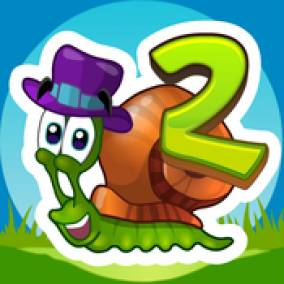 Bargain -  - Snail Bob 2 By tinyBuild LLC Free on iPhone, iPad, and iPod Touch (Save $4.41) @ Apple iTunes