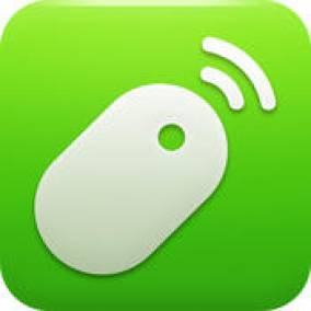 Bargain -  - Remote Mouse By YANG TIAN JIAO Free on iPhone, iPad, and iPod Touch (Save $2.95) @ Apple iTunes