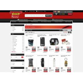 Bargain -  - Save Up to $70 on Auto Accessories @ Super Cheap Auto