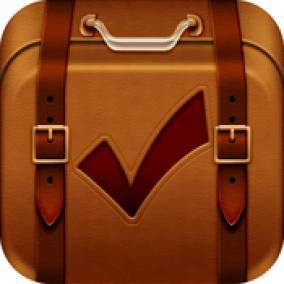 Bargain -  - Packing (+TO DO!) By Quinn Genzel Free on iPhone, iPad, and iPod Touch (Save $2.95) @ Apple iTunes