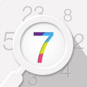Bargain -  - Free Next - Numbers By Vito Technology Inc. (Save $2.97) @ Apple iTunes