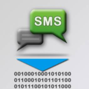 Bargain -  - Free SMS Export (Save $7.40) @ Apple iTunes