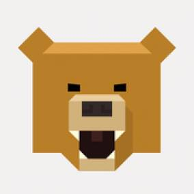 Bargain -  - Free BlockBear: Block Ads and Protect Your Privacy With a Bear (Save $1.45) @ Apple iTunes