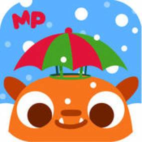 Bargain -  - MarcoPolo Weather Free for iPhone (Usually $3.79)