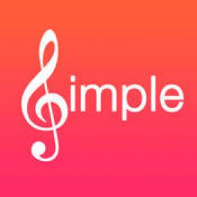 Bargain -  - Free Simple Music Pro (Save $4.37) @ Apple iTunes