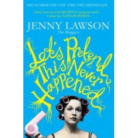 Bargain -  - Save $18.83 (50%) on Let`s Pretend This Never Happened @ Fishpond