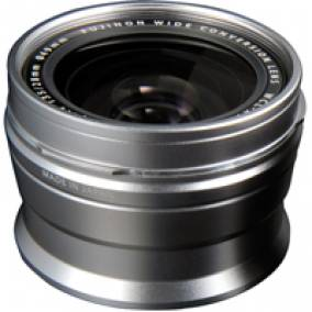 Bargain -  - 50% OFF Sale on Fujifilm WCL-X100 Wide Conversion Lens (X100S) @ Photo Warehouse