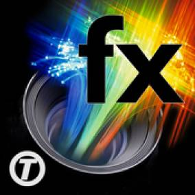 Bargain -  - Free Photo fx By The Tiffen Company (Save $1.49) @ Apple iTunes