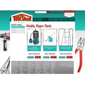 Bargain -  - Weekly Ripper Deals @ The Tool Shed