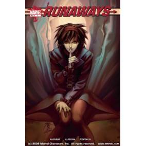 Bargain -  - Free Runaways (2003-2004) #1 (Save $3.04) @ Comixology