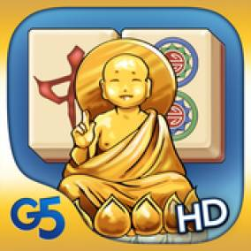 Bargain -  - Free iOS Game - Mahjong Artifacts�: Chapter 2 HD (Full) (Save $7.60) @ Apple iTunes