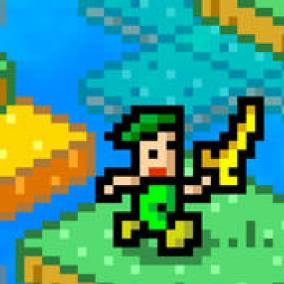 Bargain -  - Free iOS Game - PixelSlime (Save $3.04) @ Apple iTunes