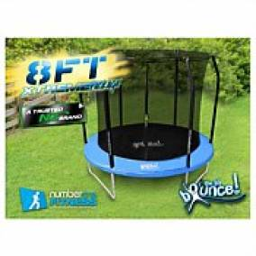 Bargain -  - Save Up To $150 on Trampolines @ Number One Fitness