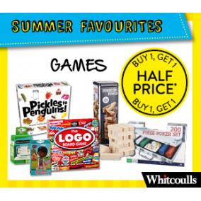 Whitcoulls coupons nz