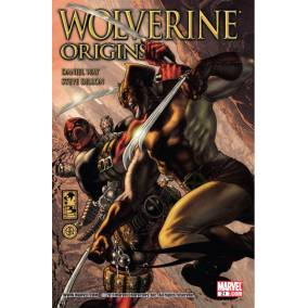 Bargain -  - Free Comics - Wolverine: Origins #21 (Save $1.99) @ Comixology