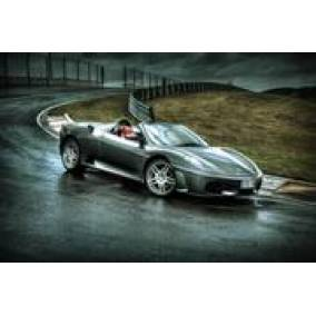 Bargain -  - Only $299.00 (Save $200) on FERRARI F430 SPYDER DRIVE EXPERIENCE @ Do The Thing