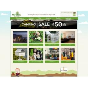 Bargain -  - Camping Sale up to 50% OFF OFF @ Ureka