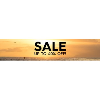 Bargain -  - Up to 40% OFF Sale on Men`s Accessories @ Quiksilver