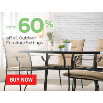 60 off sale on outdoor furniture settings briscoes for Outdoor furniture 70 off