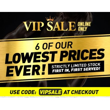 Bargain -  - Up to 50% OFF Sale on VIP Sale @ Number One Fitness