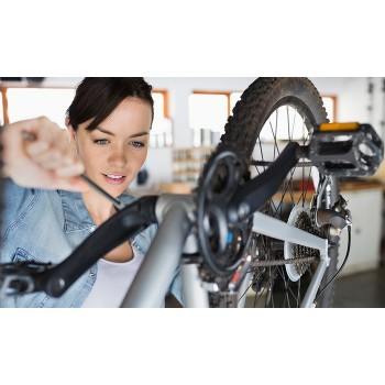 Bargain -  - $19 for a Bicycle Maintenance Interactive Online Course (Don`t Pay $700) @ Blue Mountain Training