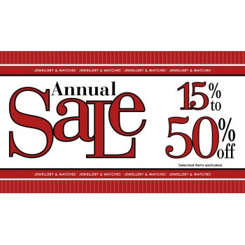 Bargain -  - 15-50% OFF Sale on Selected Items @ Stewart Dawsons