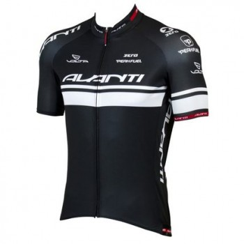 Bargain -  - $99.95 (Was $139.95) Avanti  Team Kit Jersey - Black @ Avanti Plus