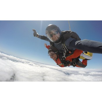 Bargain -  - From $296 for a Tandem Skydiving Experience @ Skydive Bay of Islands (From $329 Value)