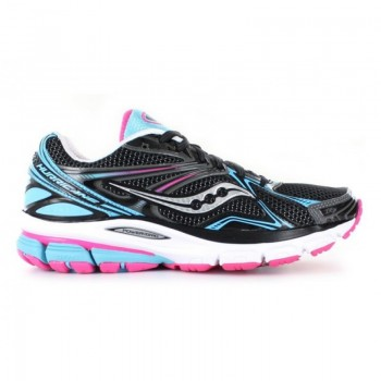 Bargain -  - $170.00 (Was $249.90) Saucony Hurricane 16 @ Smiths Sports Shoes