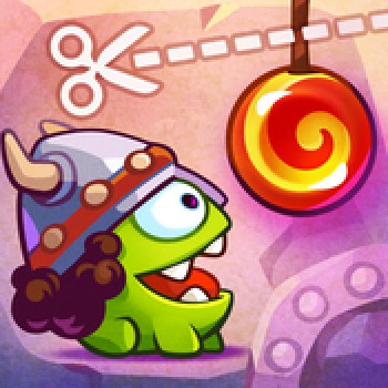 Bargain -  - Free iOS Games - Cut the Rope: Time Travel (Save $0.99) @ Apple iTunes