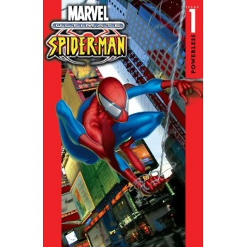 Bargain -  - Free Comics - Ultimate Spider-Man (2000-2009) #1 (Save $1.99) @ Comixology