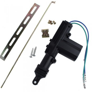 Bargain -  - $49.00 (Was $69.00) on 12V Car Door Motor @ Hyper Drive