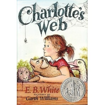 Bargain -  - $12.80 - Save $15.25 (54%) Charlotte`s Web @ Fishpond