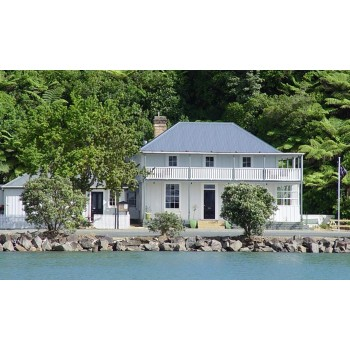 From 199 for a two night historic waterfront getaway with for Bargain boutique hotels