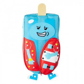 Bargain -  - NOW $10.00 (Was $17.95) on Yums Shaped Pencil Case @ Smiggle