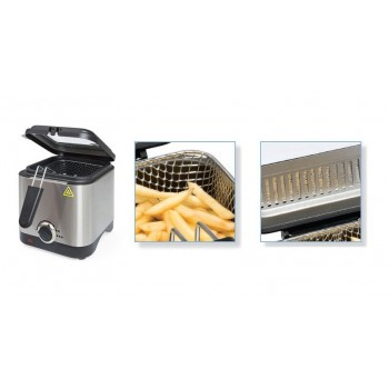 Bargain -  - $19.99 (Was $99.99) 1.5L Deep Fryer