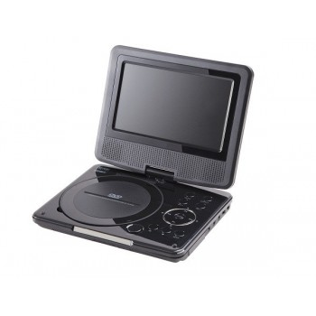 Bargain -  - $69.99 (Was $99.90) DVD Player Portable 7